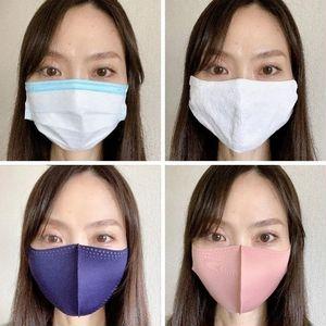 噂のKATEマスクと各種マスクを徹底比較_KATEのマスクを他のマスク(不織布&布)と比較
