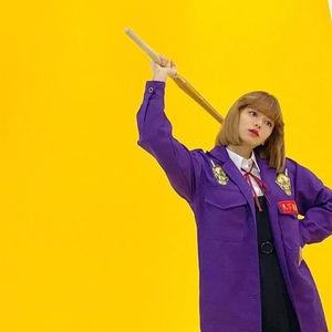 『今日から俺は!!劇場版』にて、山本舞香さんがスケバン・森川涼子役で出演中!